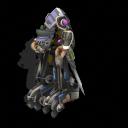 Admiral coscerto battle gear