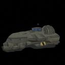 Rurikov Class Heavy Destroyer
