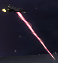Лазер В Инфобоксе