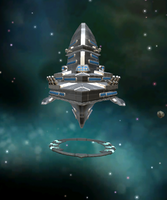 COLOSSUS-3