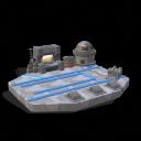 Loyalist Maintaince Dock