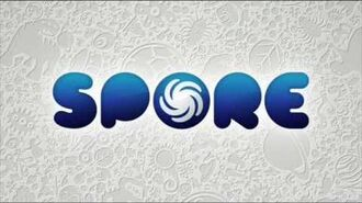 Spore Soundtrack - Timeline