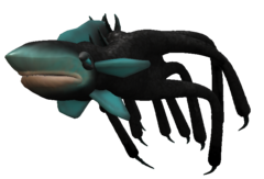LeviathanOfScyllrakenPortrait