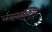Spore глюки - Деталь выделенная отдельно от другой