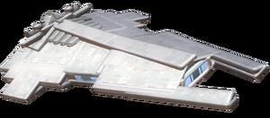 Basileus Star Destroyer