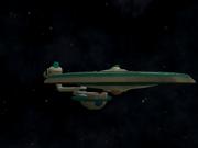Excelsior Refit Mk IV
