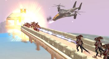 Third Battle of Acrocanthaí 02