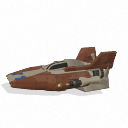 Tiger-Class Intercepter Curagae