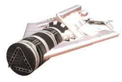 Imperial Matter Cannon