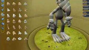 """Spore"" evolving (05 & 06 gameplay)-0"