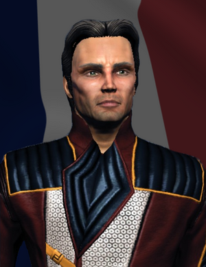 Emperor Alexandre I