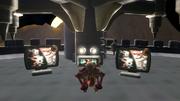 Tul in the Shield Generator Room