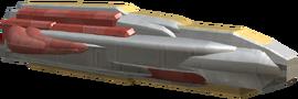 Hawkshot-class