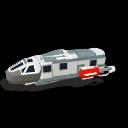 Rambo Large Shuttle