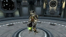 SEO-1 Battle Droid 2