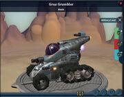 Grox Grumbler