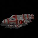 Kur-Class Fregate