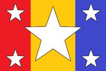TIAF Flag
