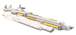 Astraeus-class Frigate