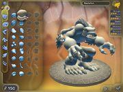 E3 2006 creature editor