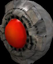 Grox Robot Eye