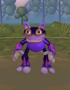 Whawx (creature)