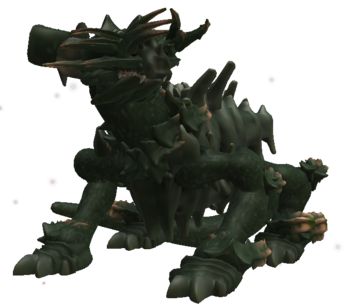 Sanderhal DragonLarge