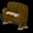 Живой диван
