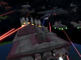 Second Galactic War