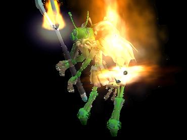 Fire Sorc