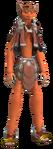 Male Erylia (Jepardi Version)