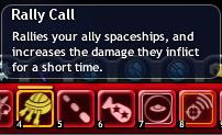 Rally Call Icon