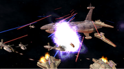 Space Battle of Nosiso 04