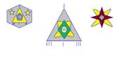 Flag Eldarisian Empire