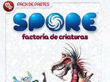 Spore: Factoría de Criaturas