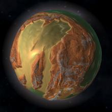Praetoria Orbit