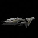 Tirith-class (House Ramelzen)