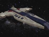 Apostasy-Class Star Destroyer