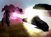 Behemoth Attacks Namu