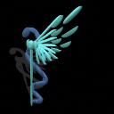 Curagae Squadron Logo