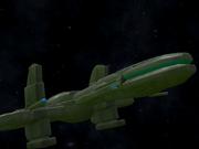 Federation Cruiser