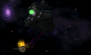 Star Destroyer vs Excelsior Class