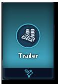 Trader card