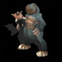 Carnthedain Tundra Troll