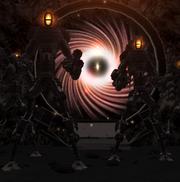 Iron Death