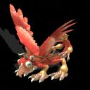 Птицеящер (Существо)