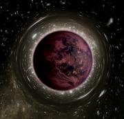 Birch Planet Icon - Redshift