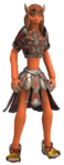 Female Erylia (Jepardi Version)