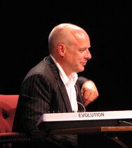 Brian Eno Profile Long Now Foundation 2006