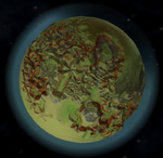 KreetaPlanet